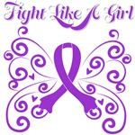 Cystic Fibrosis Fight