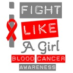 Blood Cancer IFightLikeAGirl