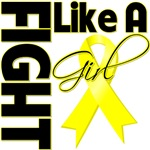 Bladder Cancer Fight-Like-A-Girl
