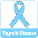 Thyroid Disease Awareness Tees & Gifts