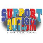 Support Autism Grunge Shirts & Gifts