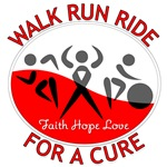 Oral Cancer Walk Run Ride