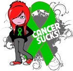 Kidney CANCER SUCKS