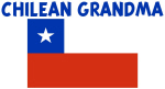 CHILEAN GRANDMA