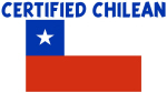 CERTIFIED CHILEAN