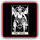 The Devil T-Shirts