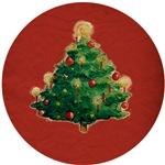 Christmastree / Weihnachtsbaum