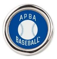 New APBA Items