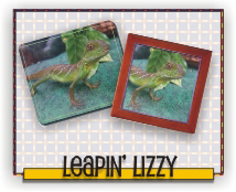 Leapin' Lizzy