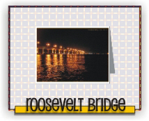Roosevelt Bridge