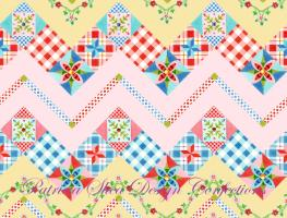 EVERYTHING Country Days Quilt
