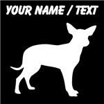 Custom Dingo