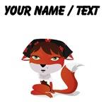 Custom Sexy Fox