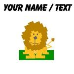 Custom Lion Avatar