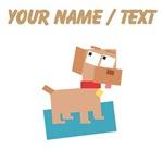 Custom Dog Avatar