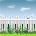The Garden Fence