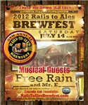 2012 Rails to Ales Brewfest