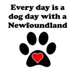 Newfoundland Dog Day