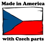 Made In America With Czech Parts