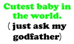 Just Ask My Godfather