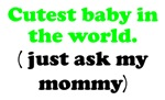 Just Ask My Mommy