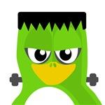 Monster Penguin