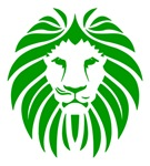 Green Lion Mane