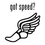 got speed?