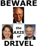 Axis of Drivel
