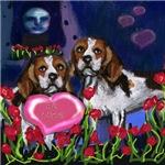 BEAGLE valentine