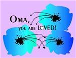 Oma and Nana