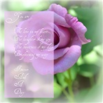 Forever and a Day Rose