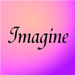 Imagine Pink