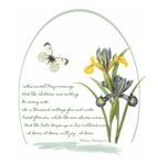 Iris Poem