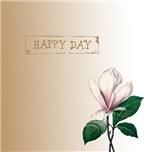 Happy Day Magnolia