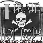 pirate hot rods