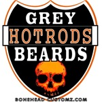 GREY BEARDs HOTRODS