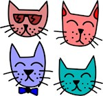 Kitty Kats