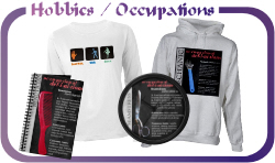 Hobbies and Occupations