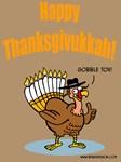 Thanksgivukkah / Thanksgiving / Hanukkah