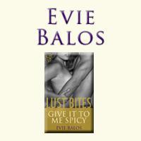 Evie Balos