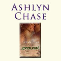 Ashlyn Chase
