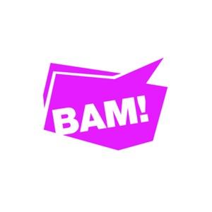 BAM! violet