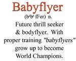 Babyflyer