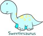 Funny Dinosaurs