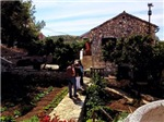 Croatian Village, Photo / Digital Painting