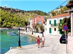 Village of Assos, Photo / Digital Painting