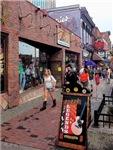 A Taste of Nashville, Photo / Digital Painting