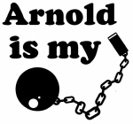 Arnold (ball and chain)