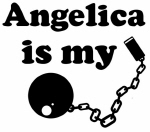 Angelica (ball and chain)